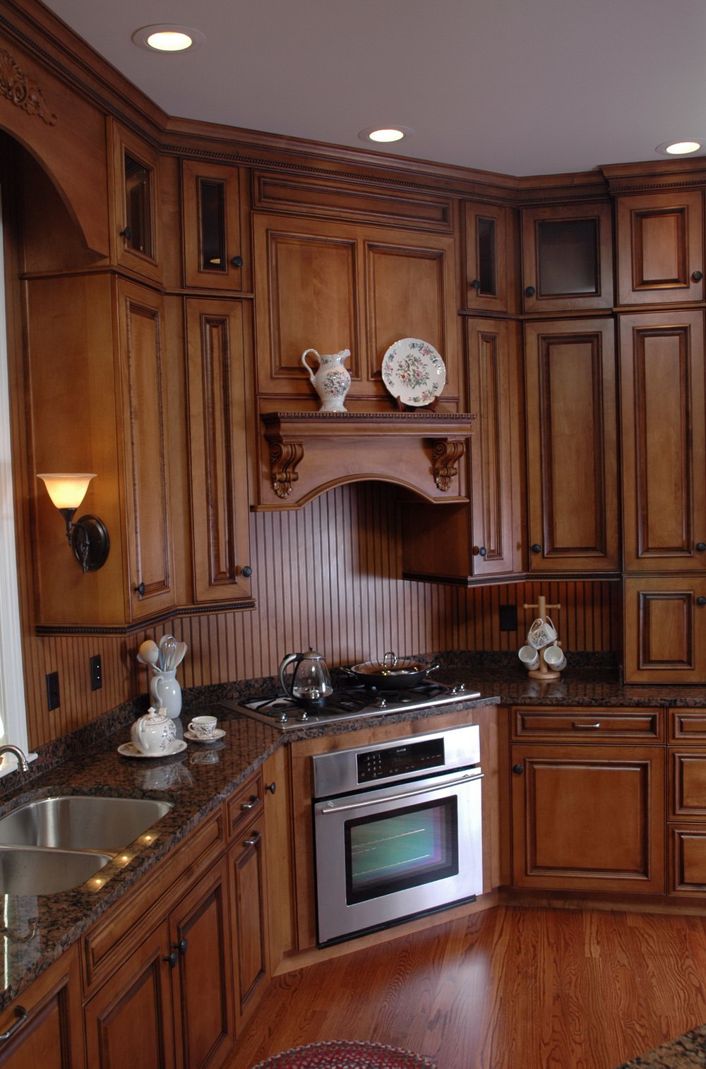 Best Wood For Kitchen Cabinets In India