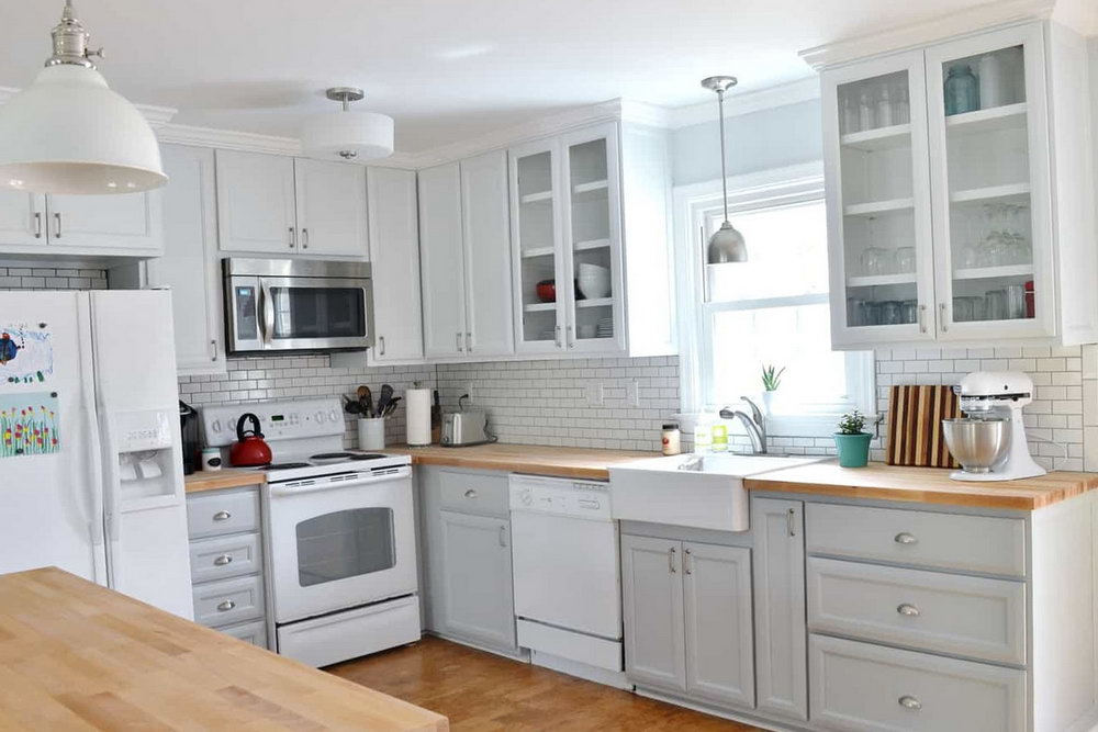 Bottom Kitchen Cabinets With Drawers