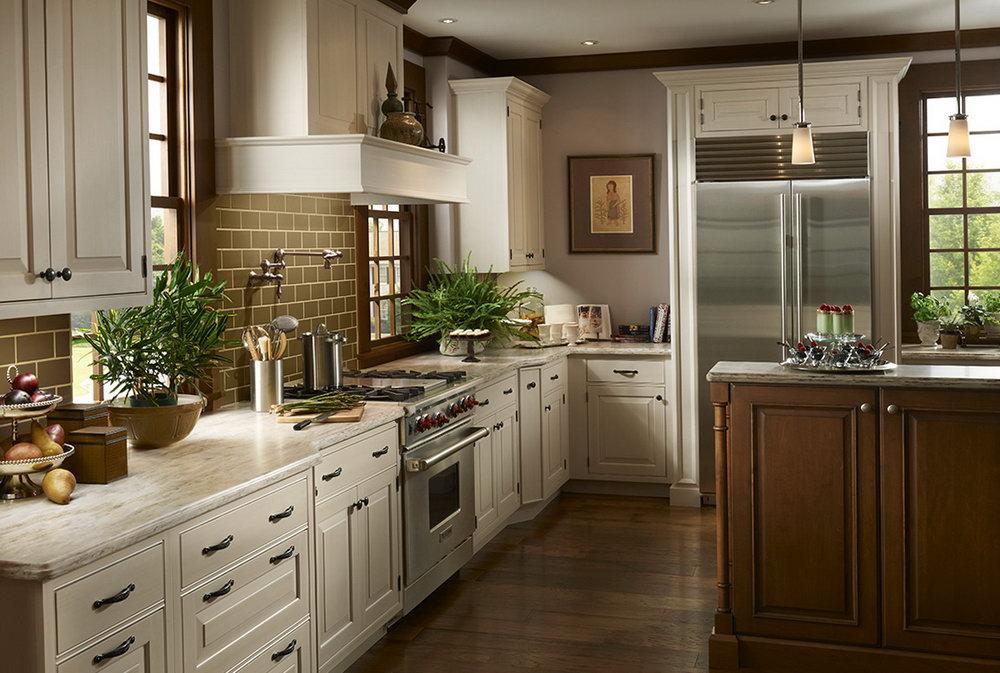 Brookhaven Kitchen Cabinets Parts