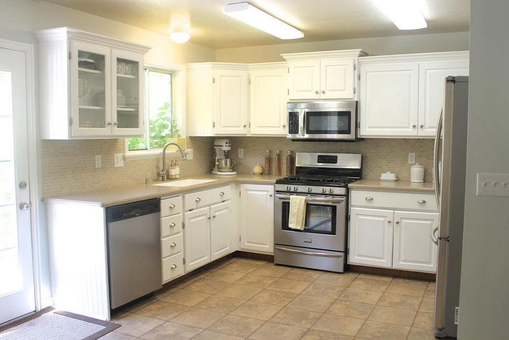 Budget Kitchen Cabinets Online