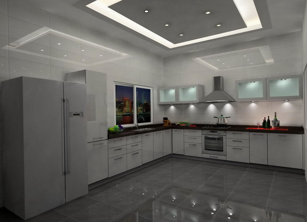 Chinese Kitchen Cabinets In Los Angeles
