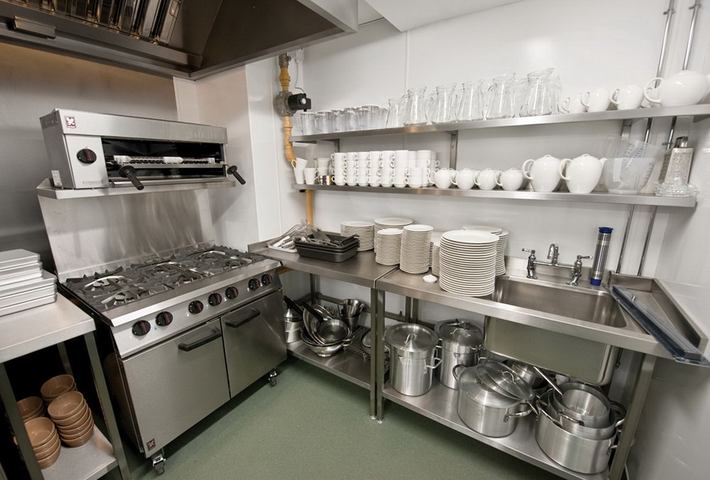 Commercial Kitchen Cabinets Manufacturers