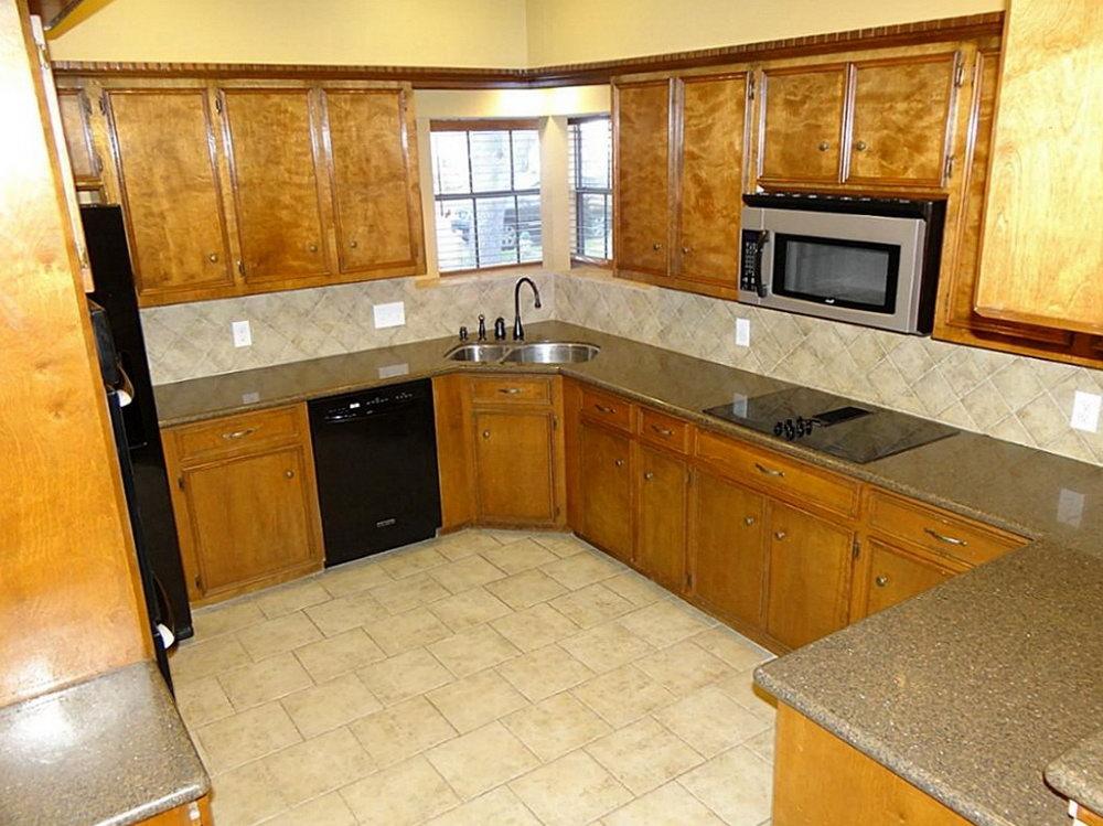Corner Cabinet For Kitchen Sink