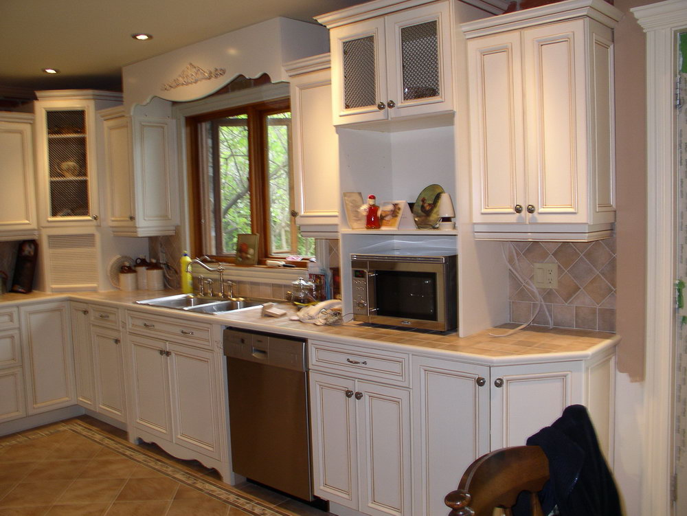 Cost To Reface Kitchen Cabinets Home Depot