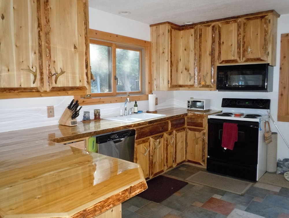 Custom Made Kitchen Cabinets Miami