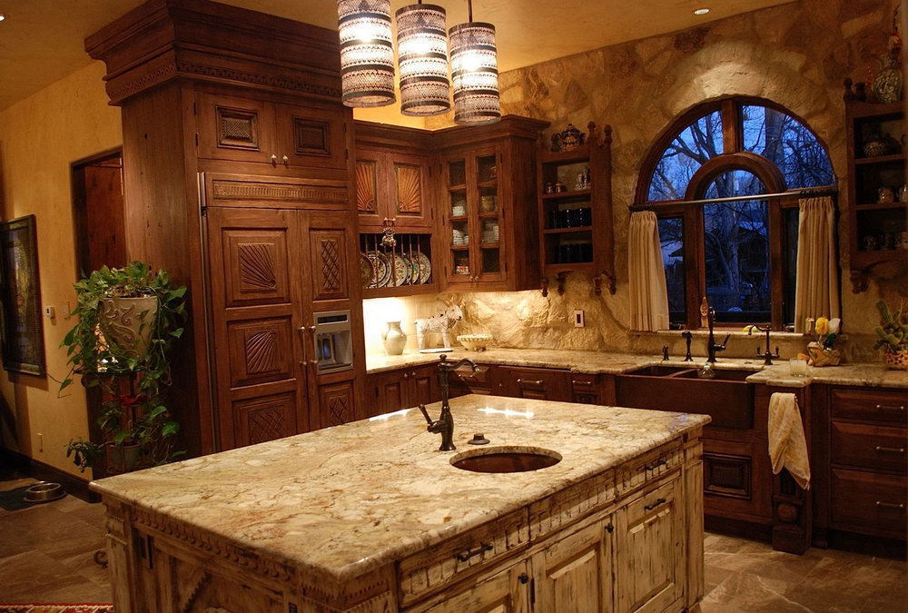 Custom Made Kitchen Cabinets Near Me