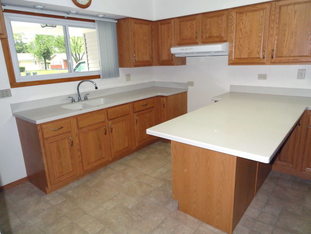 Diy Kitchen Cabinet Refacing Ideas