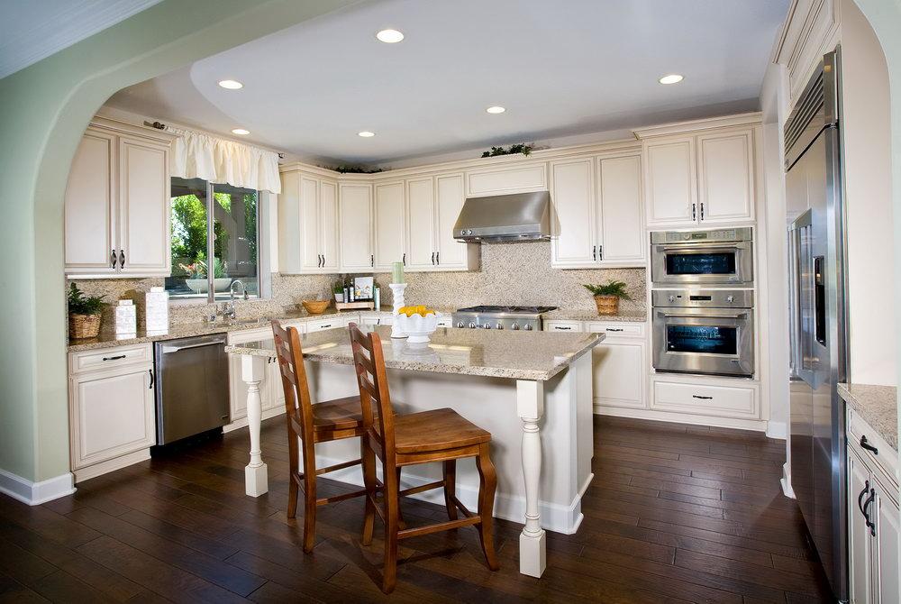 Frameless Kitchen Cabinets Manufacturers