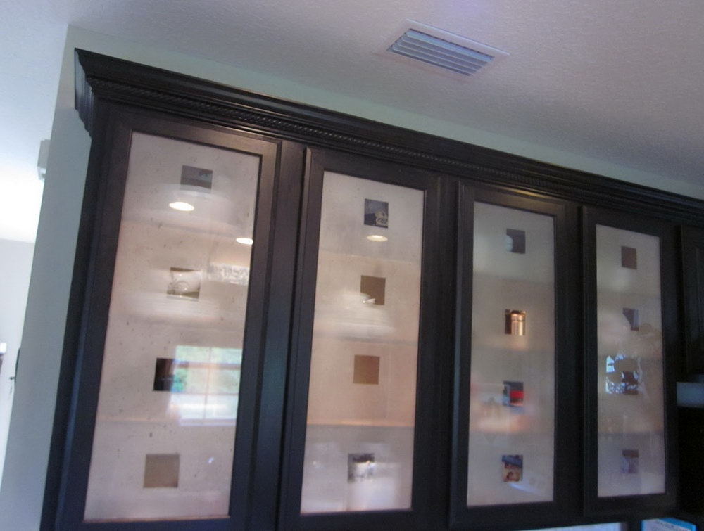 Home Depot Kitchen Cabinet Doors With Glass