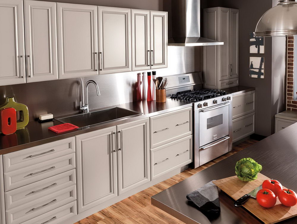 Home Depot Kitchen Cabinets Reviews Canada