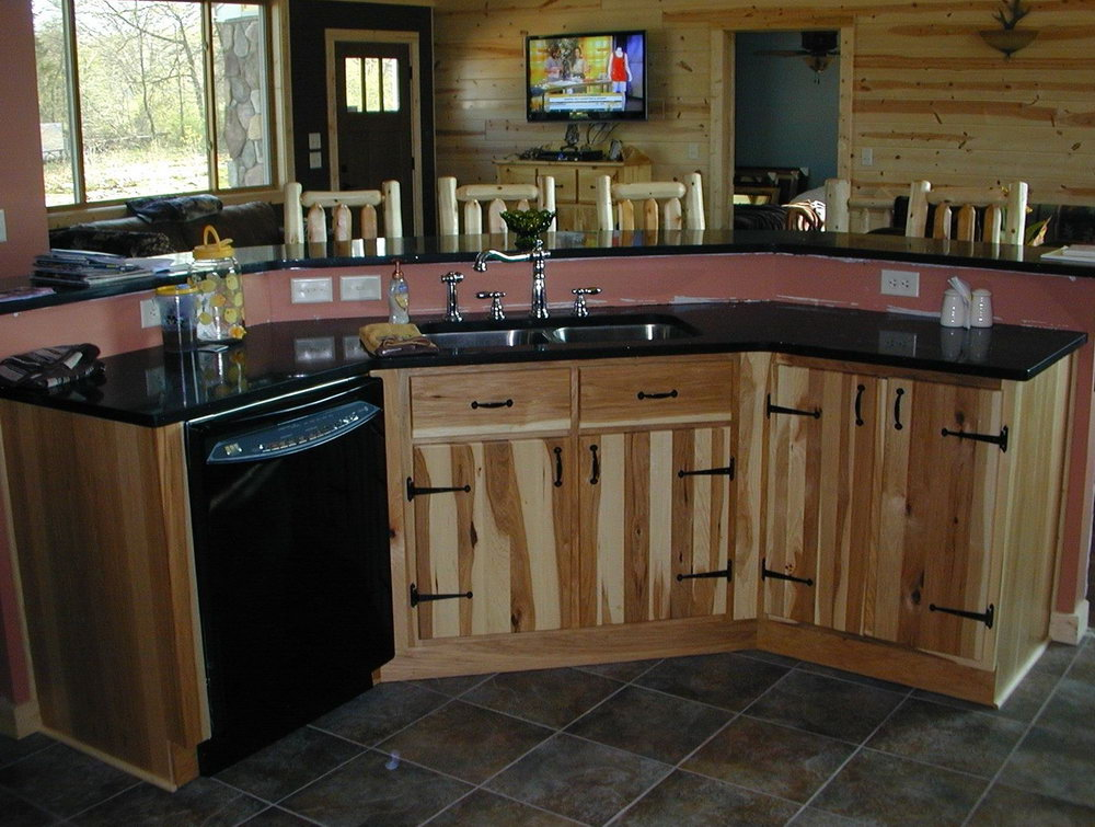 Homemade Kitchen Cabinets Plans
