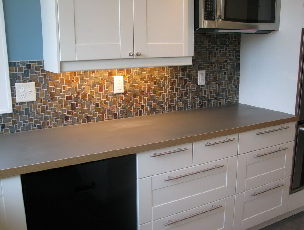 How Much To Install Kitchen Cabinets And Countertops