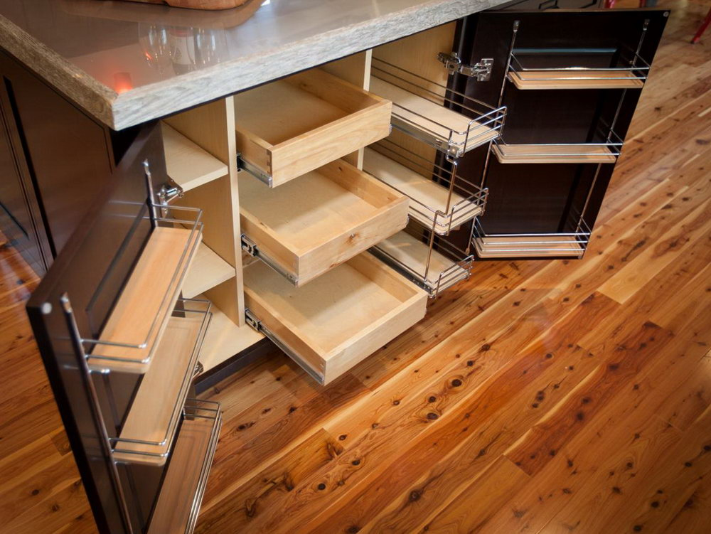 How To Build A Kitchen Cabinet Out Of Mdf