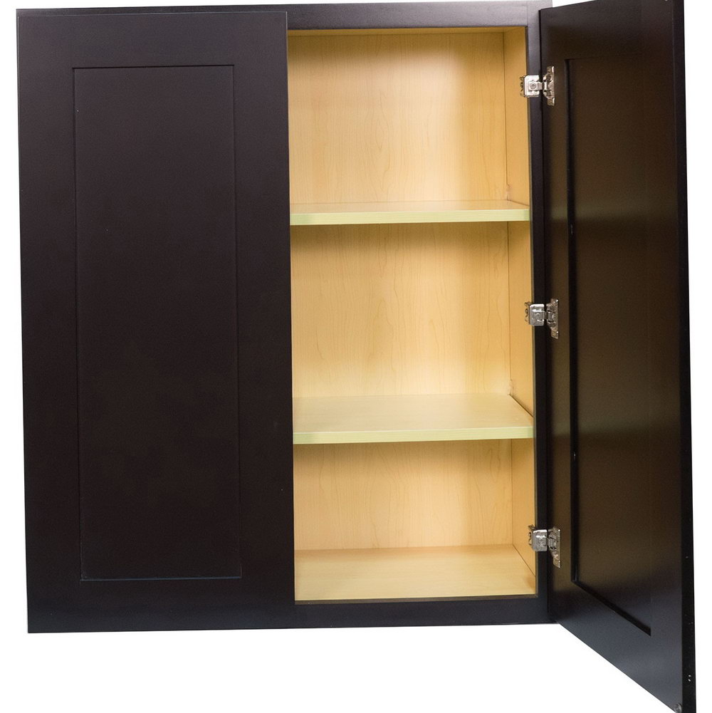 How To Make Kitchen Cabinet Doors Close