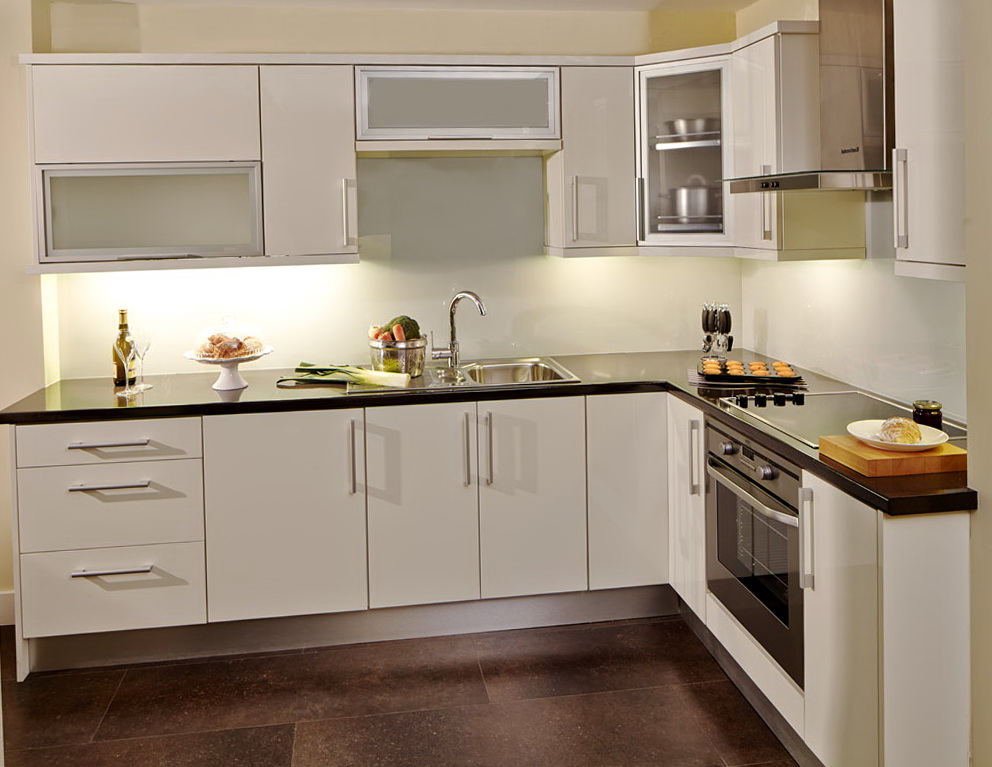 How To Make Kitchen Cabinet Doors Look Better