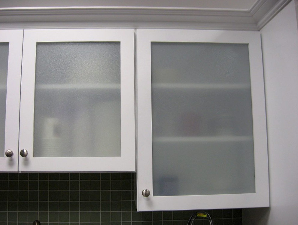 How To Make Kitchen Cabinet Doors With Glass