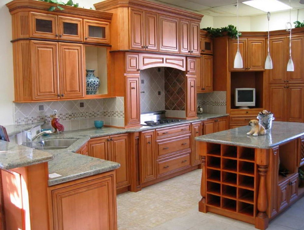 How To Measure For Kitchen Cabinets Video
