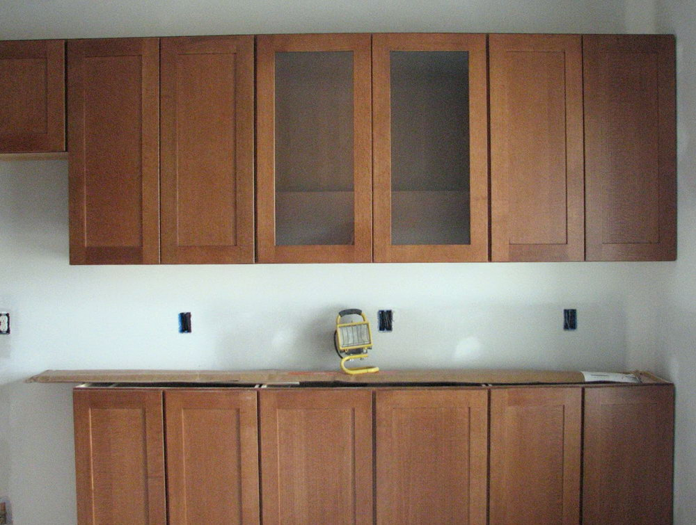 How To Measure Kitchen Cabinets Youtube