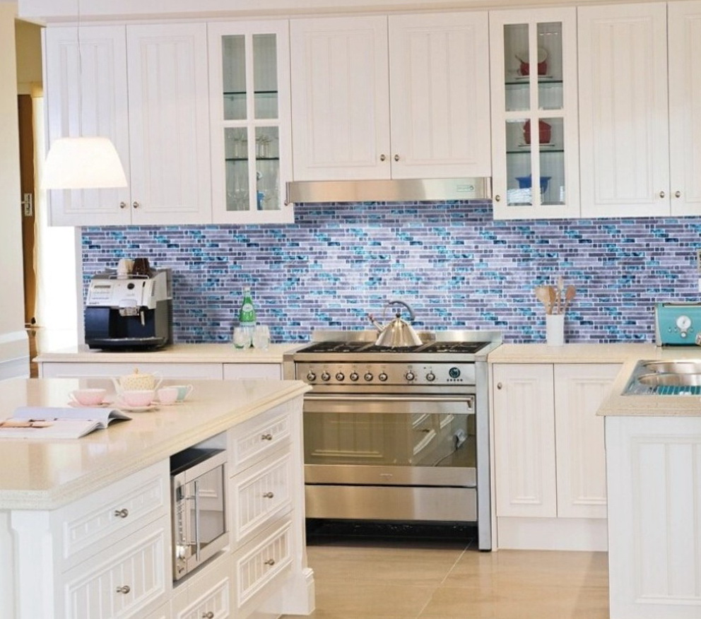 How To Replace Kitchen Cabinets With Glass