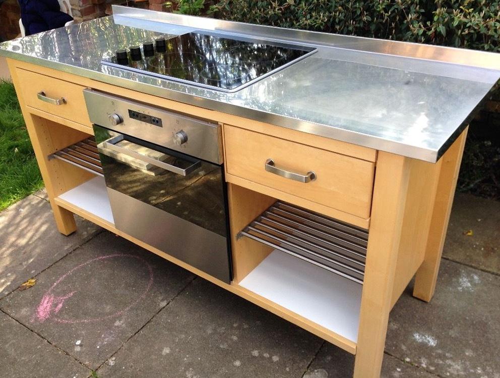 Ikea Freestanding Kitchen Cabinets