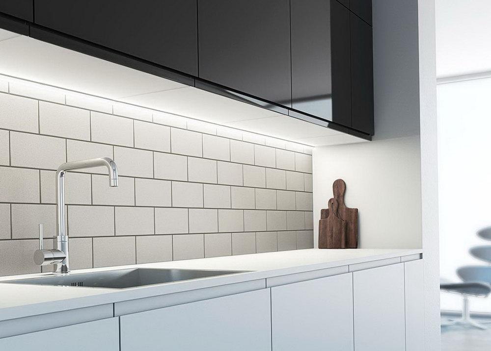 Ikea Kitchen Lights Under Cabinet