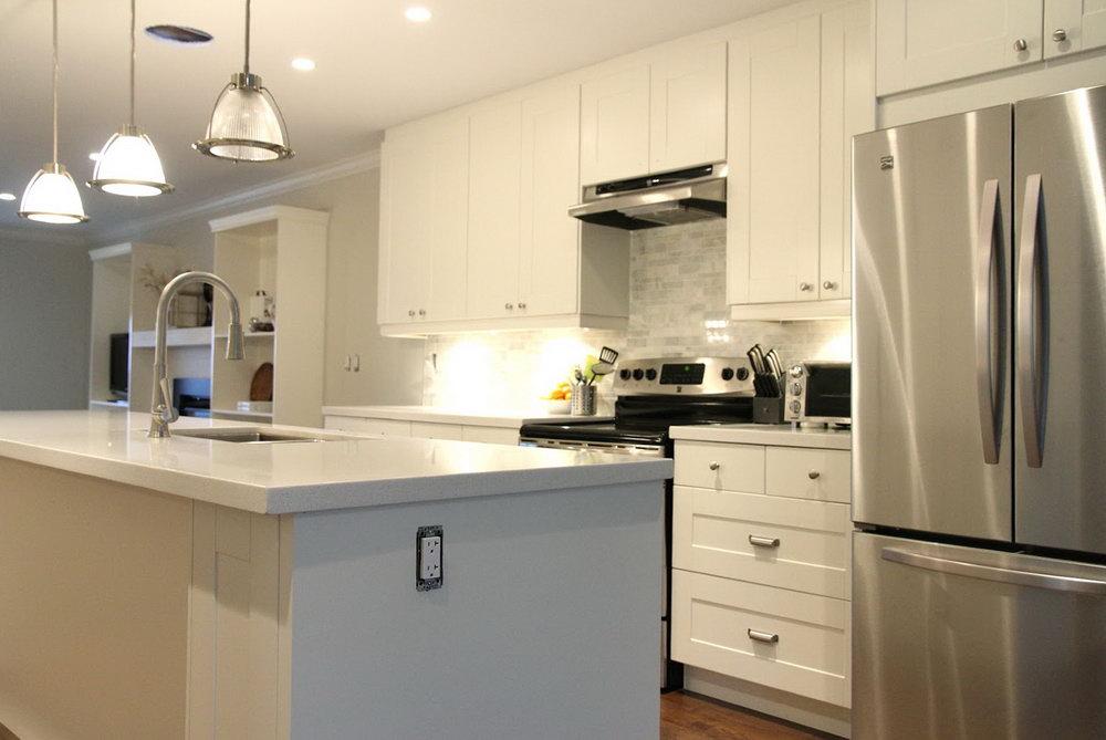 Ikea Kitchens Cabinets Canada