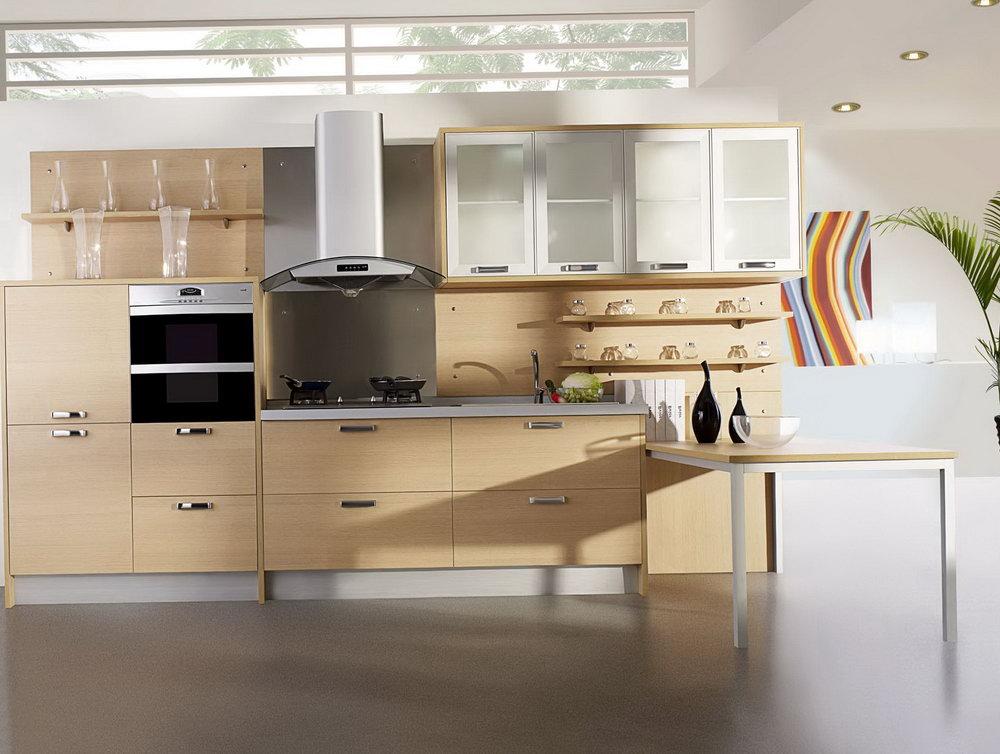 Interior Design Kitchen Cabinets