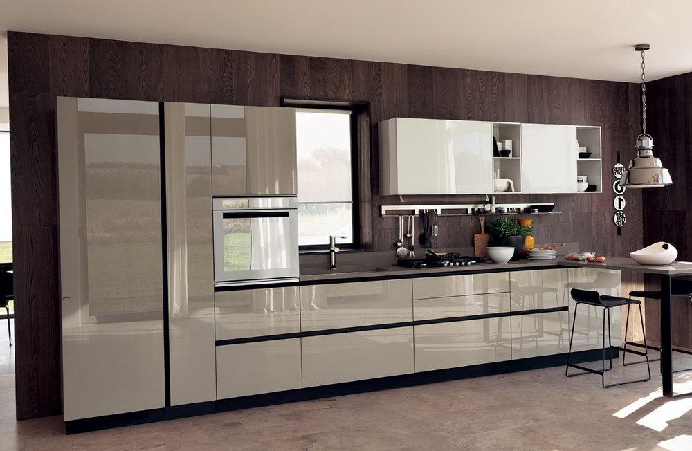 Italian Kitchen Cabinets Manufacturers