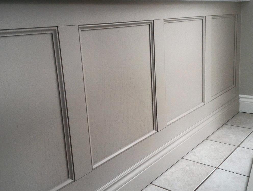 Kitchen Cabinet Baseboards