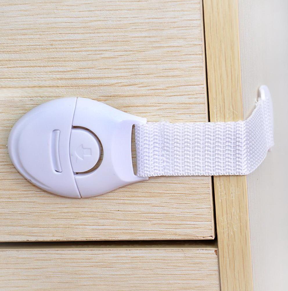 Kitchen Cabinet Child Safety Locks