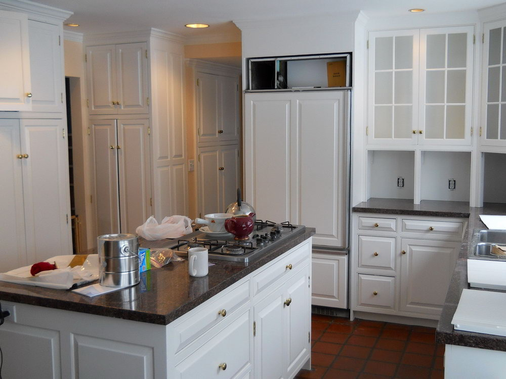 Kitchen Cabinet Color Trends 2015