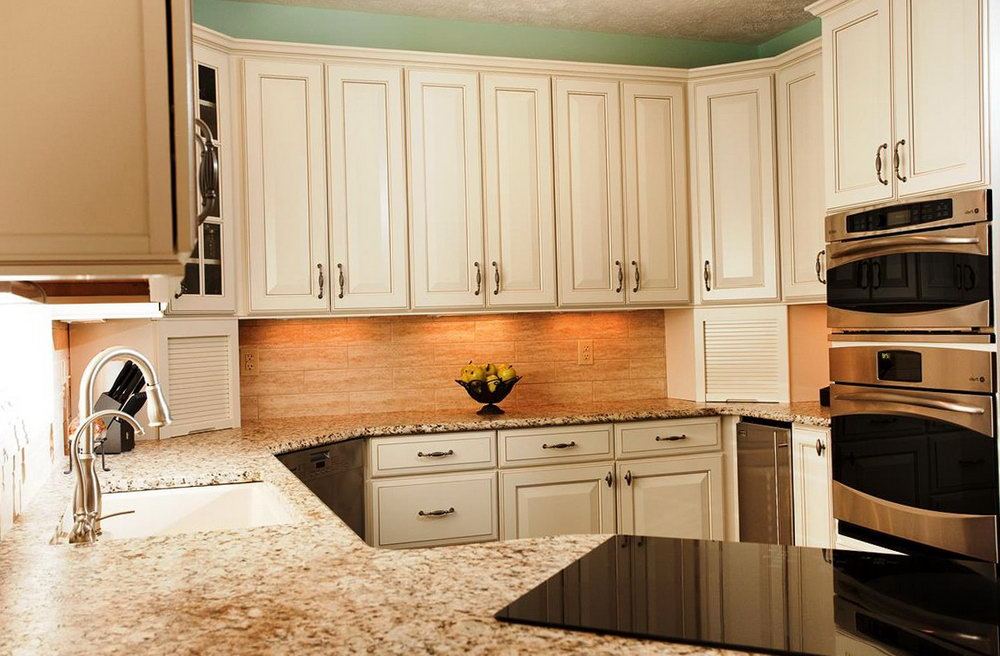 Kitchen Cabinet Colour Trends 2016