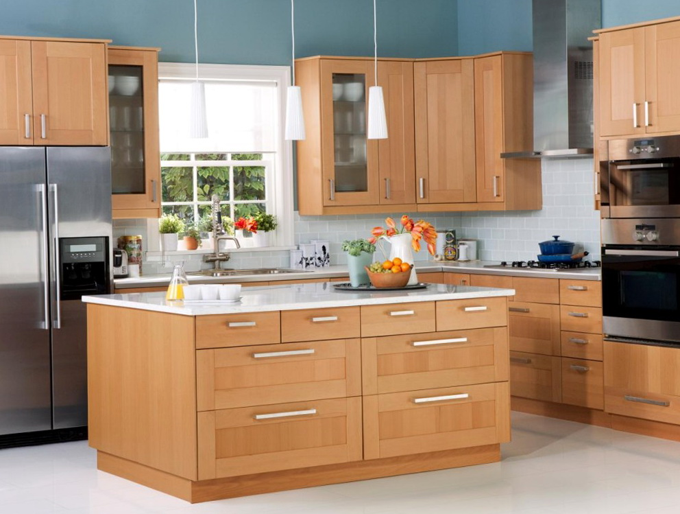 Kitchen Cabinet Costs Calculator