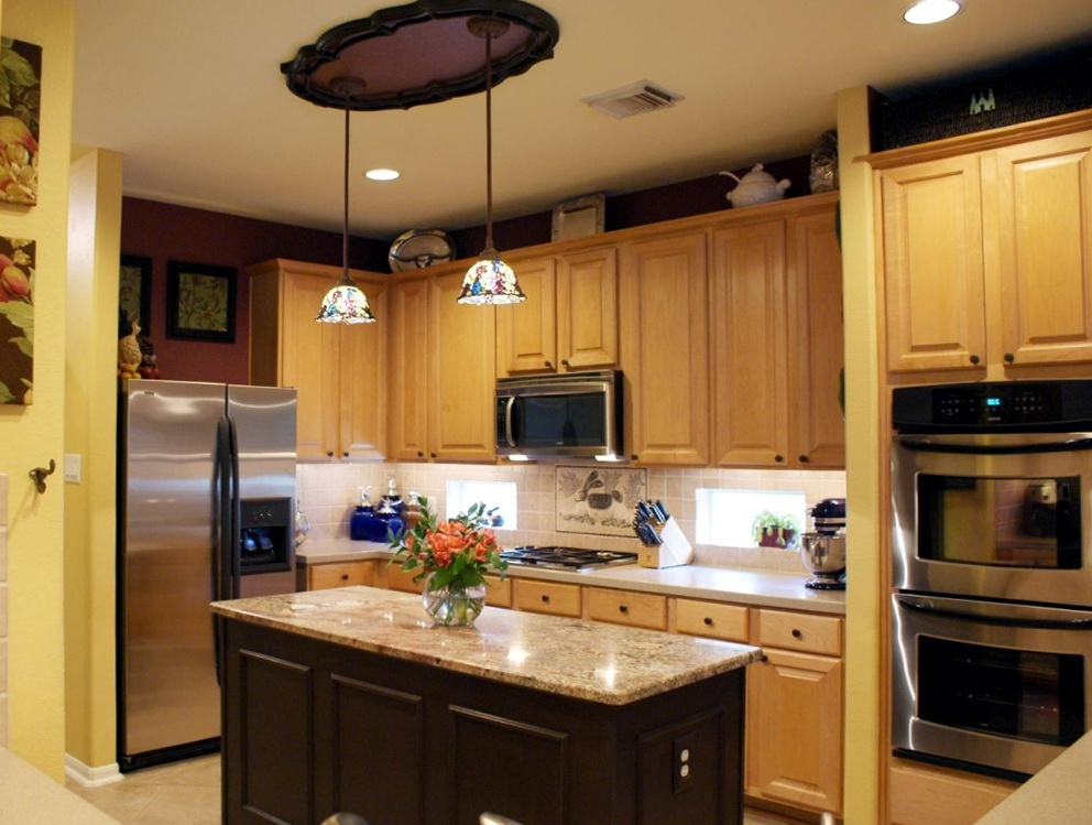 Kitchen Cabinet Costs Home Depot