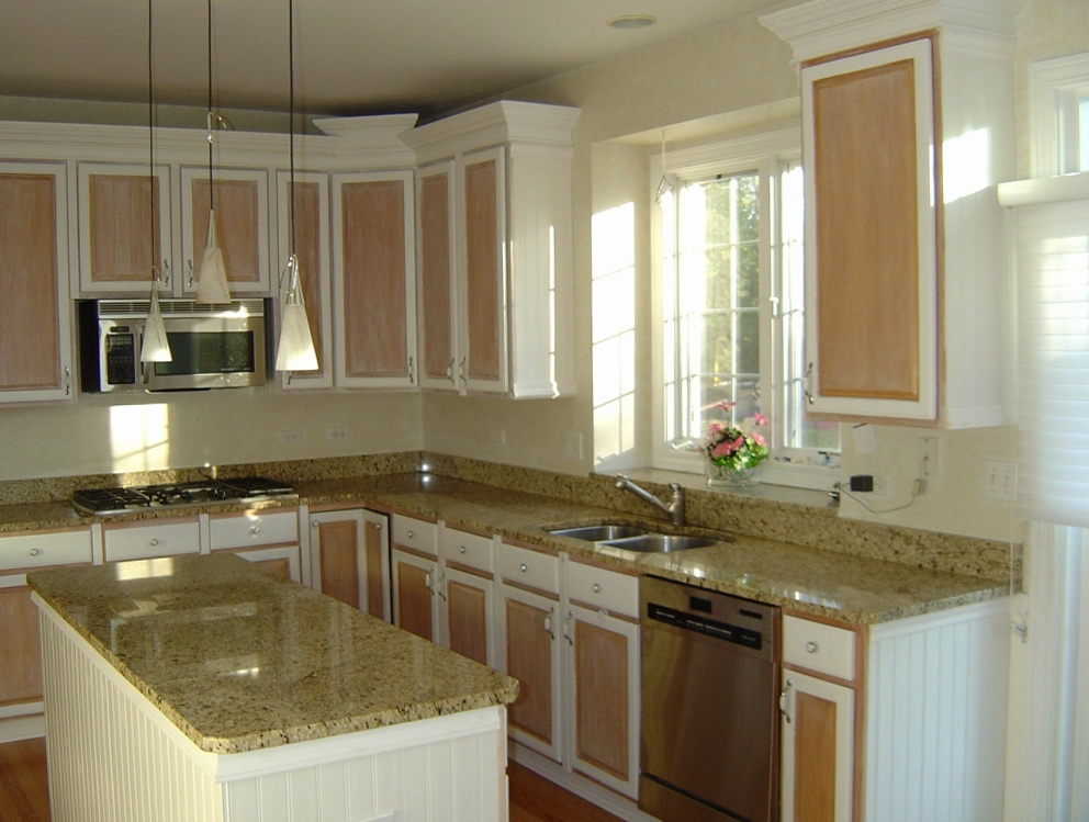 Kitchen Cabinet Costs Per Foot