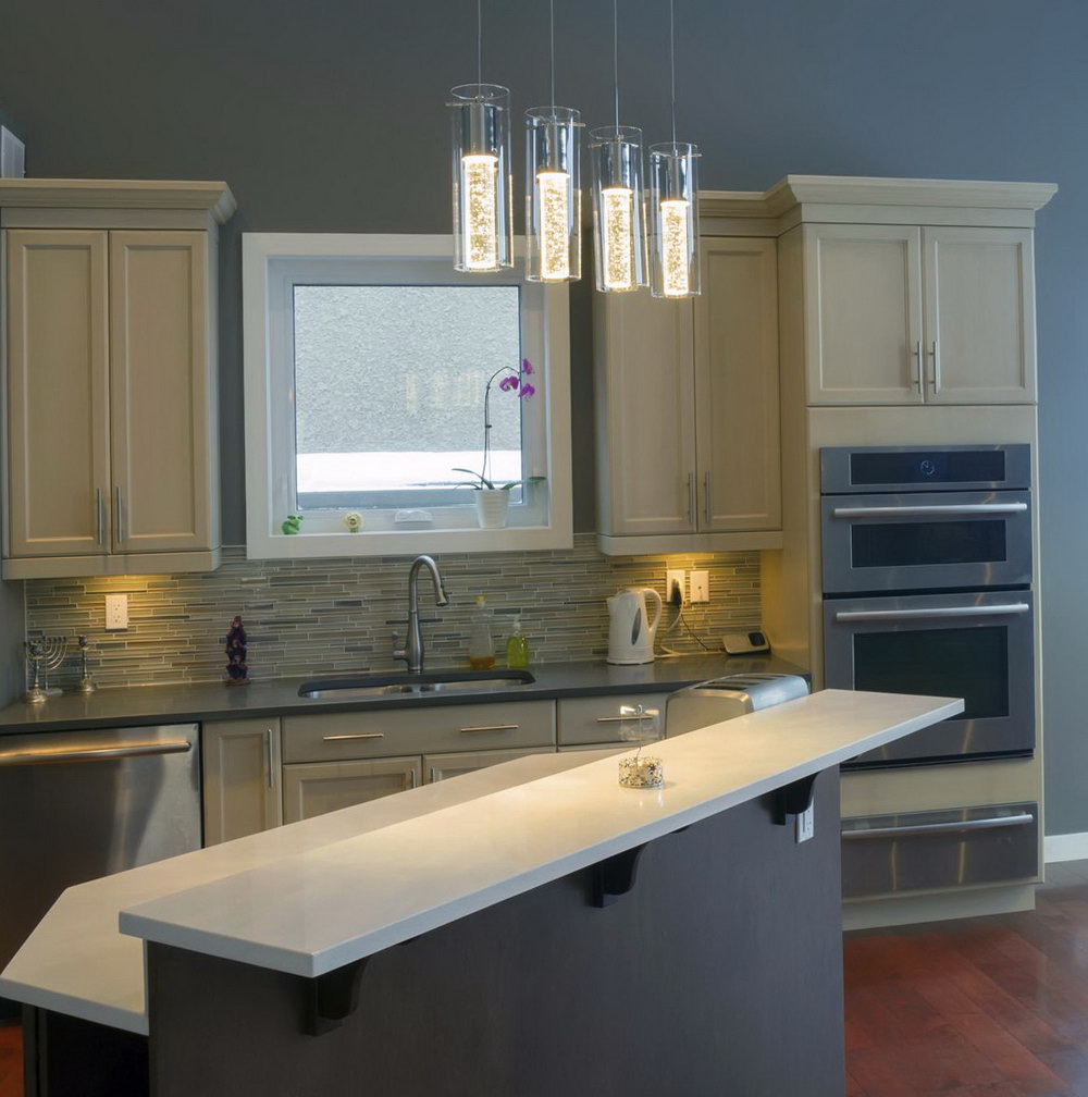 Kitchen Cabinet Costs Pricing And Options