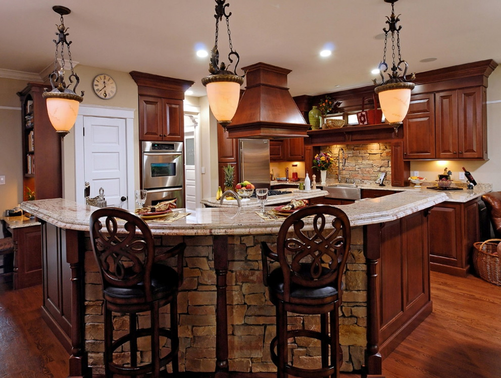 Kitchen Cabinet Decorative Accessories