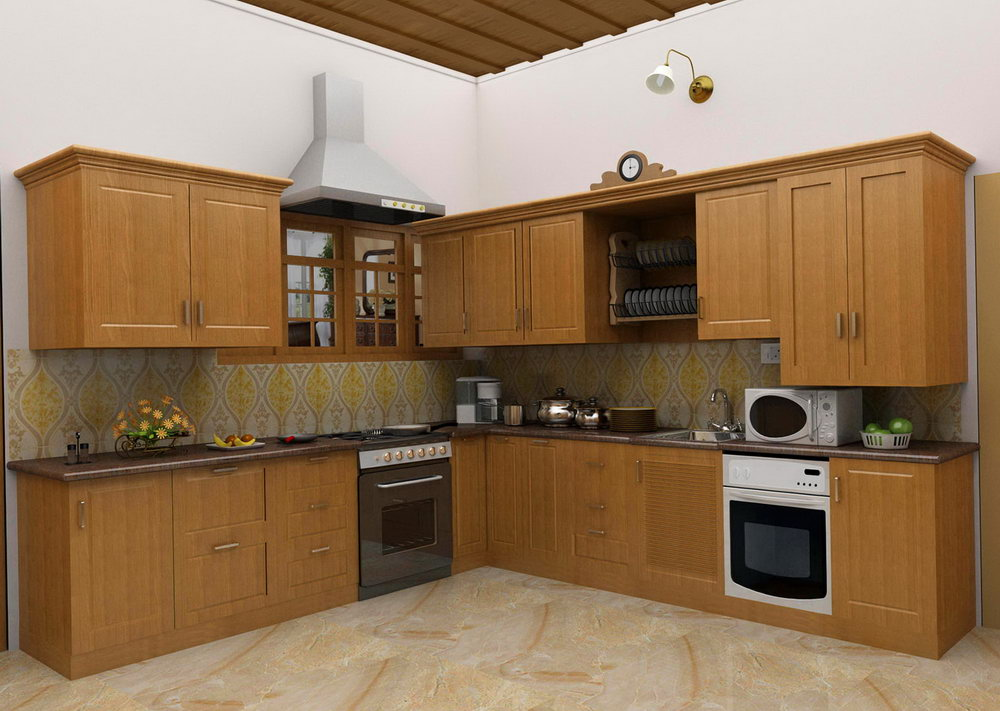 Kitchen Cabinet Designer Job Description