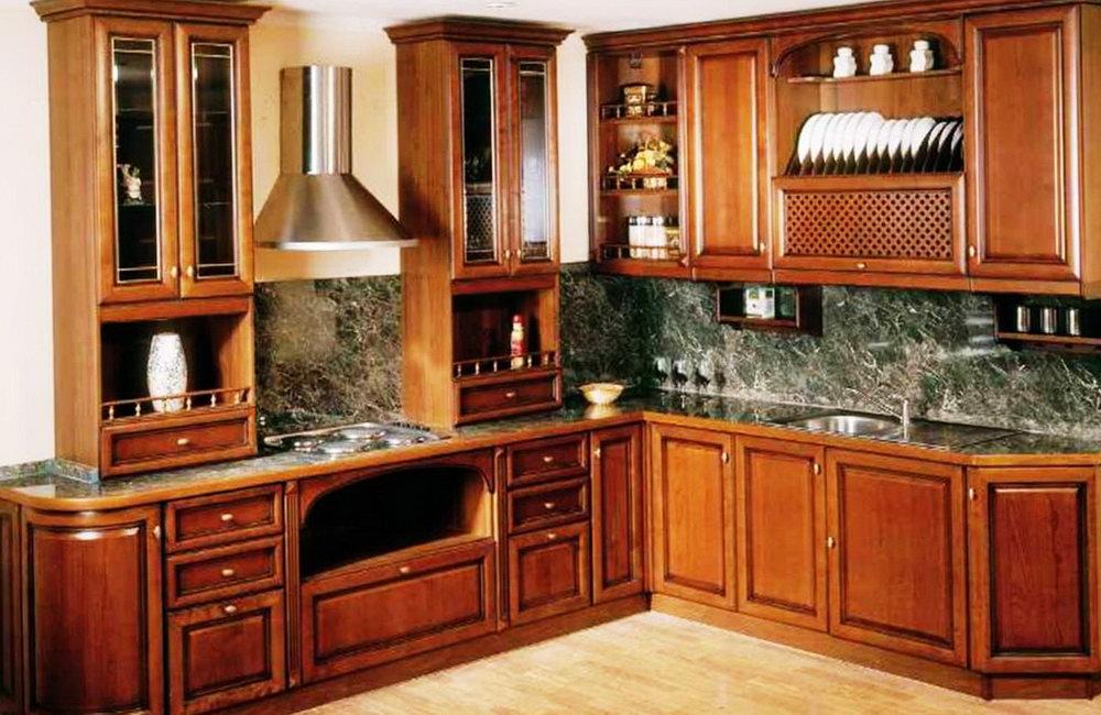 Kitchen Cabinet Door Refacing Ideas