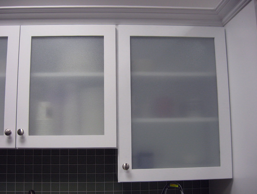 Kitchen Cabinet Door Replacements With Glass