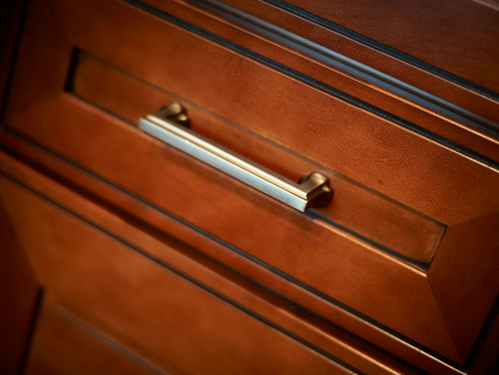 Kitchen Cabinet Drawer Slides Home Depot