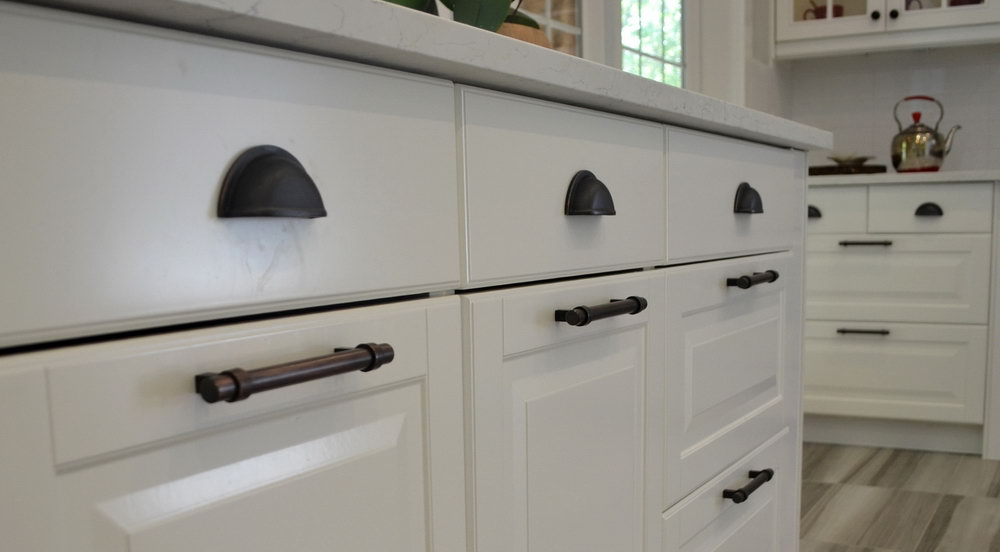 Kitchen Cabinet Handles And Knobs Amazon