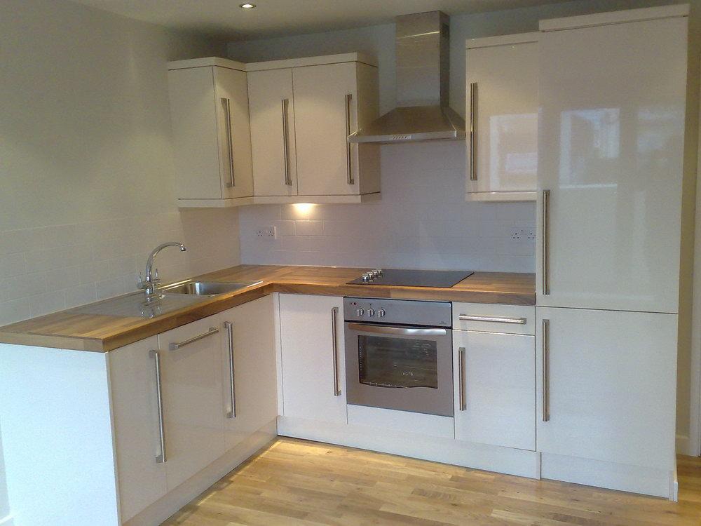 Kitchen Cabinet Installation Cost Homewyse
