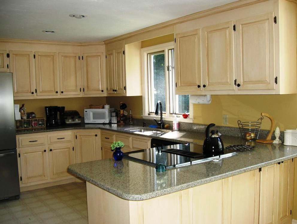 Kitchen Cabinet Kits Diy