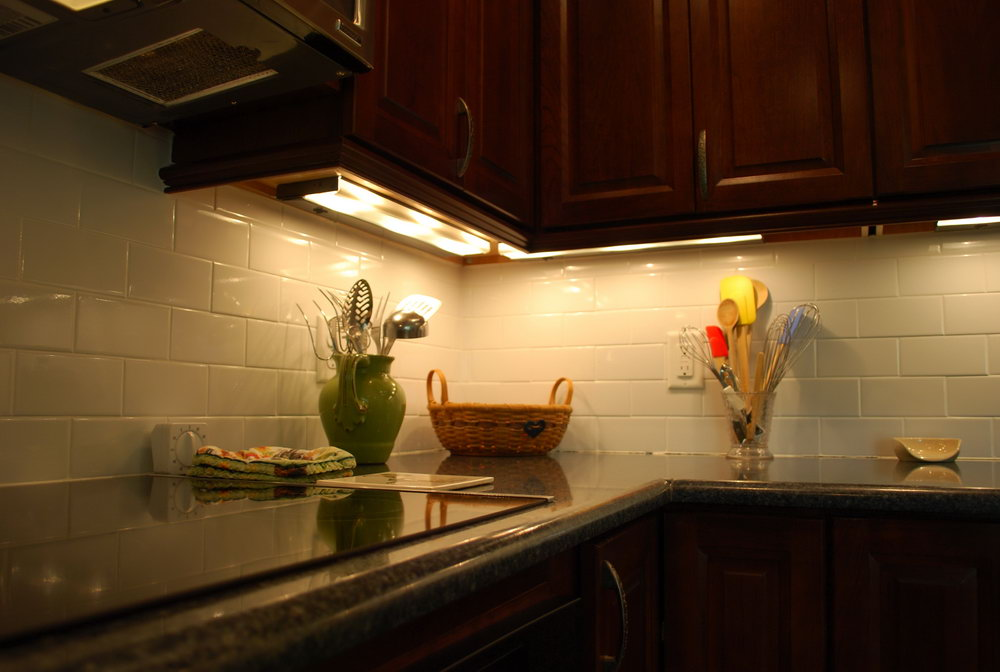 Kitchen Cabinet Lights India