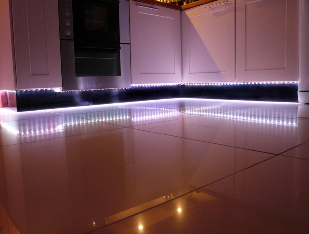 Kitchen Cabinet Lights Screwfix