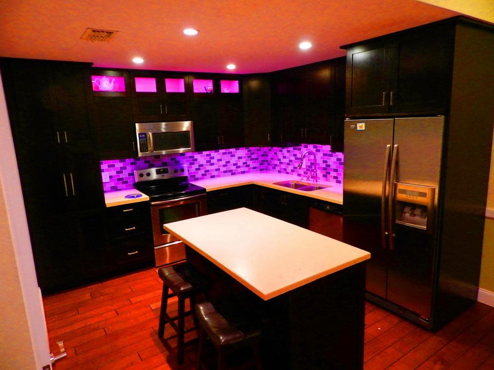Kitchen Cabinet Lights Uk