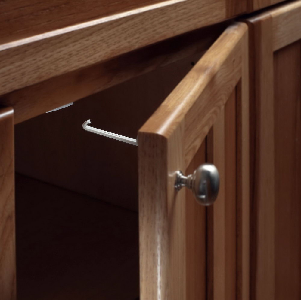 Kitchen Cabinet Locks For Adults