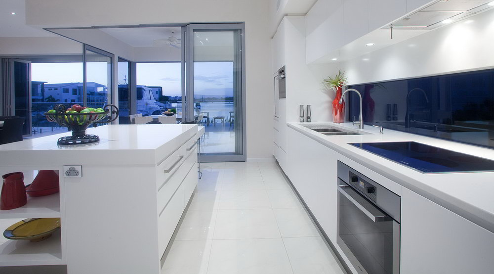 Kitchen Cabinet Maker Melbourne