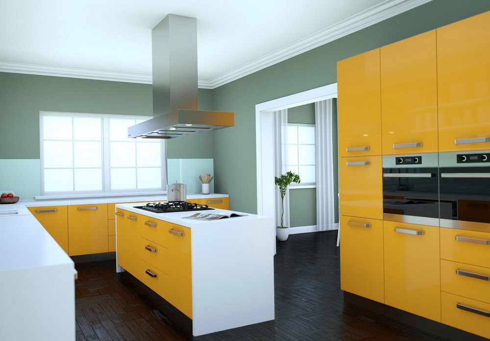 Kitchen Cabinet Makers Adelaide